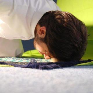 بركات نماز