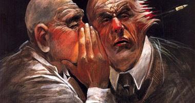 شایعه یک آسیب اجتماعی(۲)