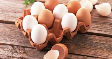 چه میزان کالری در یک عدد تخم مرغ وجود دارد
