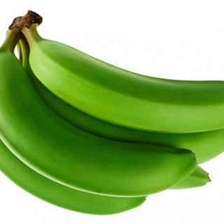 ارزش غذایی و خواص درمانی موز سبز