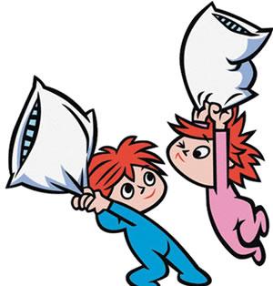 خشونت بین فرزندان و وظیفه والدین