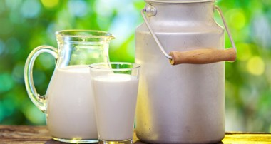جوانب تغذیهای شیر