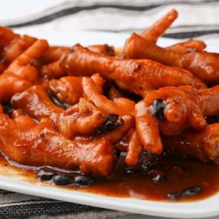 آیا پای مرغ ارزش غذایی دارد؟
