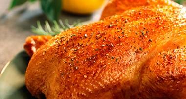 حقایق تغذیهایِ مرغ