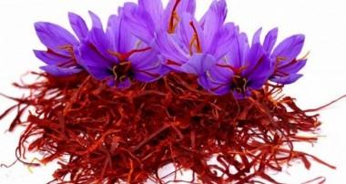 تنظیم فشارخون با زعفران