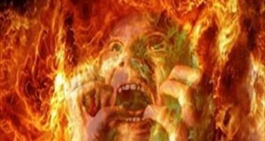 سیاست های اصولی در مبارزه با شیطان