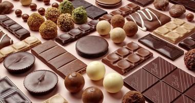 اشکالات خواص درمانی شکلات